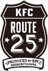 ROUTE25ロゴ